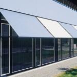 Toldos portada para fachadas