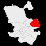 Distrito Barajas