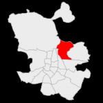 toldos en Sanchinarro